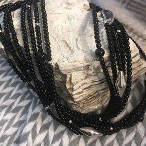 8 strand classic SILPADA necklace